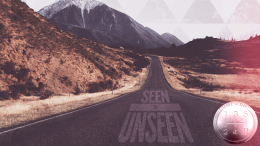 Seen to Unseen